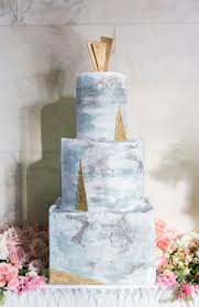 art deco moon wedding inspiration in rose quartz u0026 serenity chic