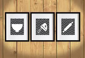 ideas for kitchen wall art kitchen wall art ideas amazing brown rectangle modern throughout