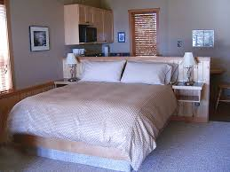 Bed Song Whale Song Ocean View Suite Reef Point A Luxury Oceanfront