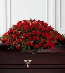 Flowers For Men - the best casket flowers for men how to choose