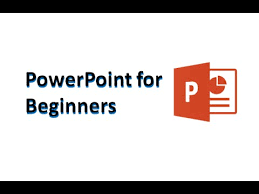 introduction to powerpoint powerpoint for beginners an introduction to powerpoint youtube