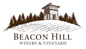 Oregon Ava Map by Beacon Hill Winery U0026 Vineyard Visit Oregon Wine Tasting Rooms