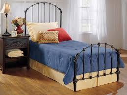 Bedroom Furniture Dimensions Bedroom Furniture Classic Single Bed Headboards Solid Metal
