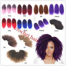 can you dye marley hair afro kinky curly twist crochet braids malibob marley hair