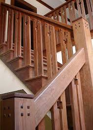 Banister Definition Best 25 Craftsman Staircase Ideas On Pinterest Craftsman Irons