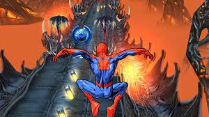 spider man unlimited marvel