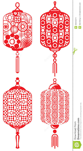 Chinese Design by Vector Set Of Oriental Chinese Design Elements Stock Vector U003e 2017
