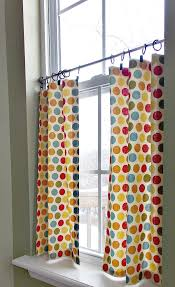 Easy No Sew Curtains No Sew Curtains Rooms