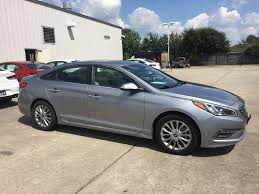 used 2015 hyundai sonata for sale spring tx