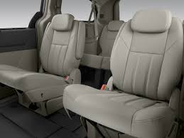 2008 Chrysler Town U0026 Country Latest News Features And Reviews
