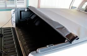 Dodge 1500 Truck Bed Cover - 2014 ram 1500 ecodiesel tradesman first drive