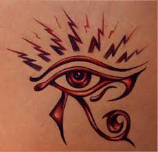 eye of horus design idea horus