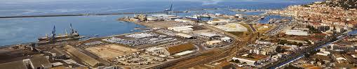 chambre de commerce sete le port de commerce de sète port de sète