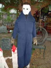 Michael Myers Halloween Costume Diy Michael Myers Halloween