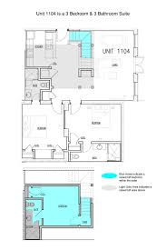 Pool Cabana Floor Plans 3 Bedroom Suites U2014 The Natchez
