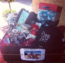 diy gift basket for teenage boys perfect present my diy u0027s and
