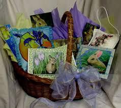 beautiful easter baskets easter basket