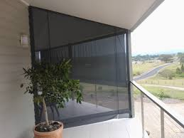 Roll Up Patio Blinds by Ziptrak Clear Pvc Cafe Blinds Custo Made By Cafe Blind Solutions