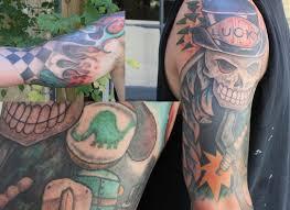 diesel tattoos tattoo u2014 travis eason