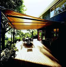 Contemporary Retractable Awnings Deck Covers Awnings Pool Patio Cover Retractable Deck Covers