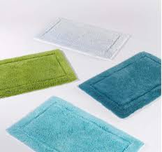 Teal Bath Rugs Bathroom Mesmerizing Bath Mat With Beautiful Design And Color For