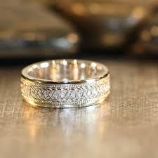 wedding rings made in scotland scottish wedding rings uk thistle