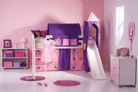 girls castle loft bed princess loft bed with slide vnproweb decoration