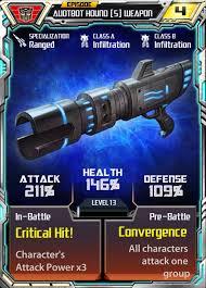 transformers hound weapons autobot hound 5 weapon transformers legends wiki fandom