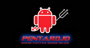 pentarojo android app
