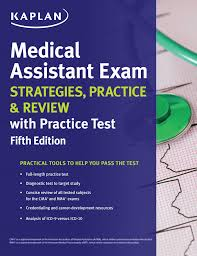 medical assistant exam strategies practice u0026 review with practice
