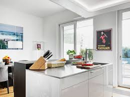 kitchen decorating u shaped kitchen design ideas modern vent