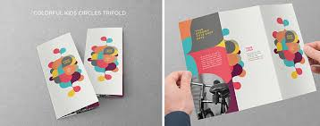 pop up brochure template 60 time saving print templates for adobe indesign photoshop