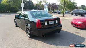 2006 cadillac cts recall 2006 cadillac cts for sale in canada