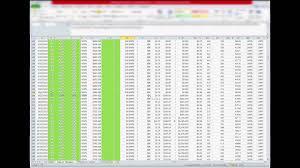Online Spreadsheet Program Zeekrewards Rewards Calculator Spreadsheet Program Tutorial Part