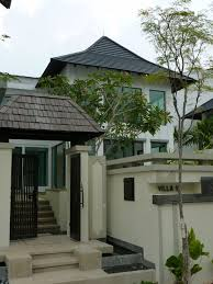 Modern Home Design Malaysia Modern Malaysian House Design House And Home Design