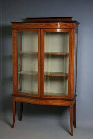 antique display cabinets with glass doors antique display cabinets with glass doors wooden cupboards with