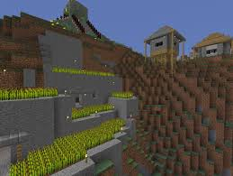 minecraft halloween city inca city on a steep mountain minecraft project