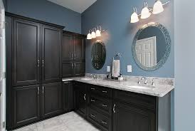 Corner Bathroom Vanities And Cabinets by Corner Cabinets Custom Bathroom Cabinets Corner Tsc