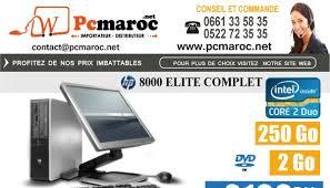 bureau maroc prix pc bureau hp en promo pc maroc pulse linkedin