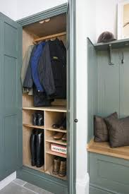 Closet Organization Ideas Pinterest by Closets Small Hall Closet Door Ideas Hall Closet Storage Ideas
