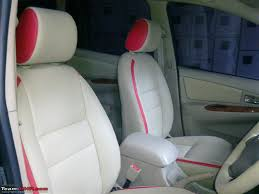 Sofa Covers Online In Bangalore Seat Covers Imperial Inc Bangalore Page 2 Team Bhp