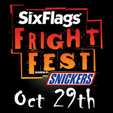 Six Flags October Six Flags Youth Trip Heritage Church