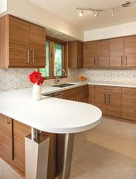 Best  Contemporary Kitchen Backsplash Ideas On Pinterest - Modern kitchen backsplash