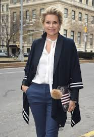 who dors yolanda fosters clothing yolanda hadid officially dropped the last name foster the real