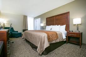 Comforter Inn Comfort Inn Executive Park Charlotte Nc Booking Com