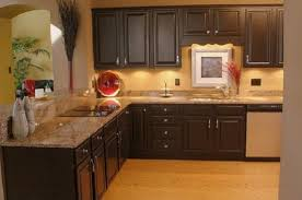 Kitchen Cabinet Color Tips To Find Painting Idea For Kitchen Cabinet