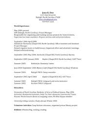 Sample Resume College Application by Cover Letter Resume Format For College Admissions Resume Template