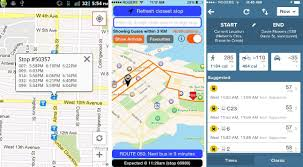 Vancouver Skytrain Map The Buzzer Blog Fun Poll Which Transit Apps Do You Use
