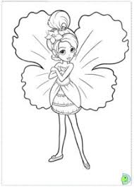 barbie thumbelina coloring pages girls barbie coloring pages