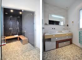 salle de bain italienne petite surface appartement sdb hammam grande a l italienne agence avous